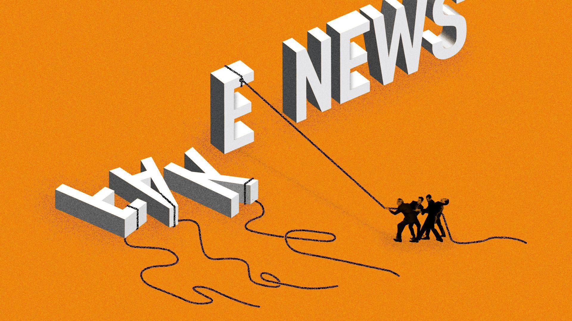 သတင်းမှား နဲ့ တကိုယ်ရေ အာသာပြေမှု