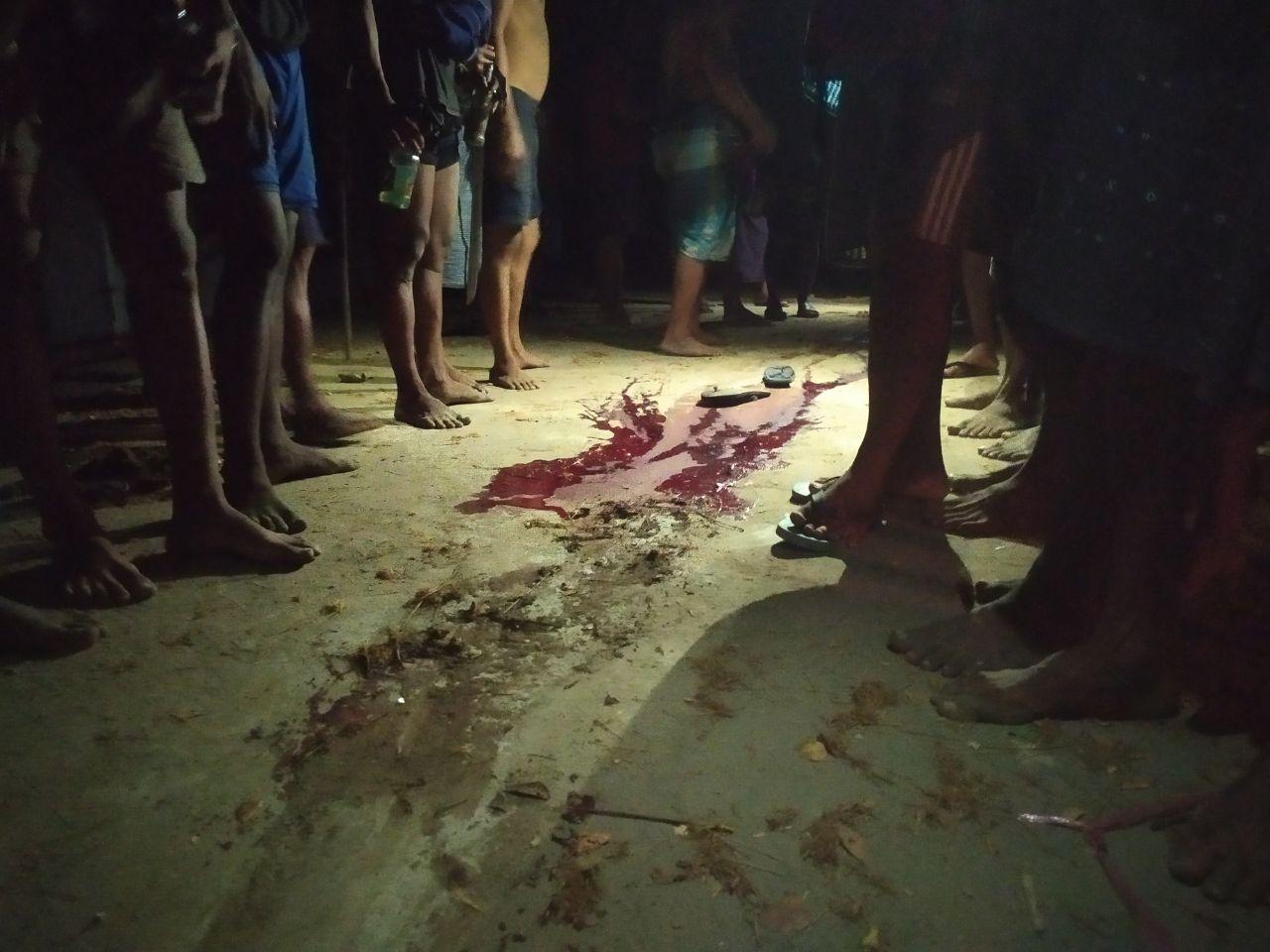 တောင်ဒဂုံတွင် ယမန်နေ့ညက ၁ ဦးကျဆုံး၊ ၁၀ ဦးကျော် ဒဏ်ရာရ